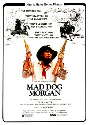Mad Dog poster