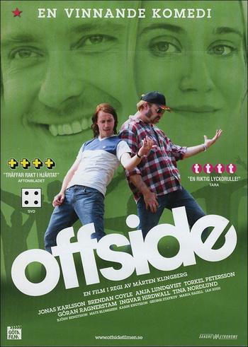 Offside (Film)