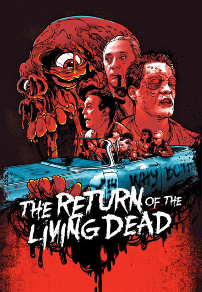Medium 2return of the living dead grande