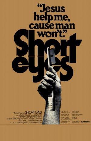 Short Eyes poster