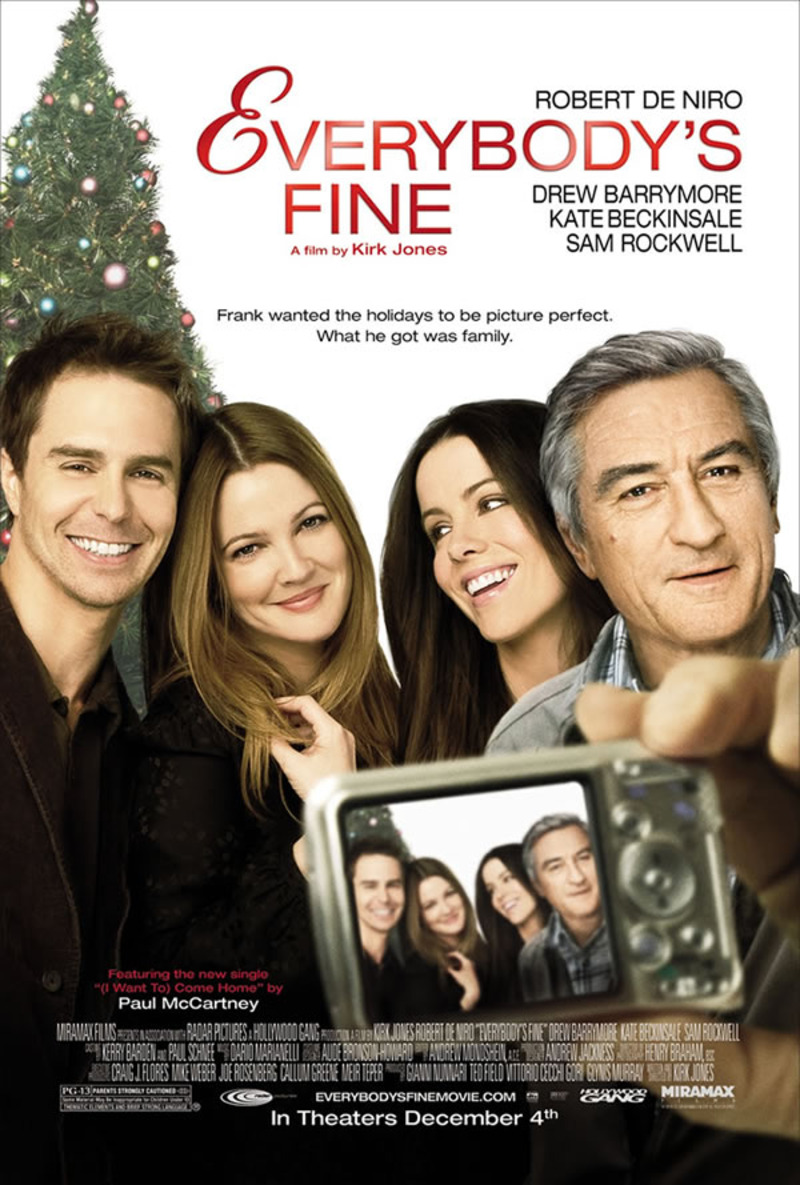Medium everybody s fine movie poster