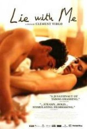 Lie With Me poster