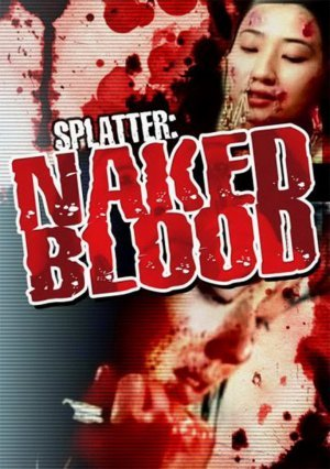 Naked Blood poster