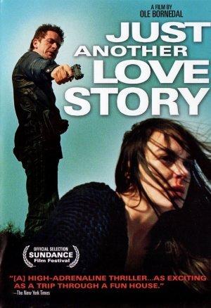 Kärlek på film poster