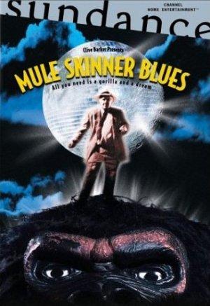 Mule Skinner Blues poster