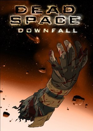 Dead Space: Downfall poster