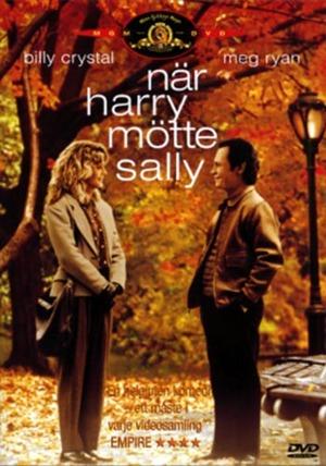 När Harry mötte Sally poster