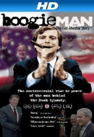 Boogie Man: The Lee Atwater Story poster