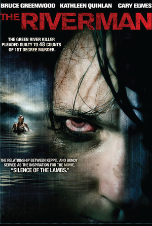 The Riverman poster