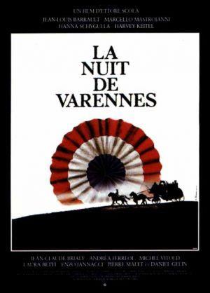 Natten i Varennes poster