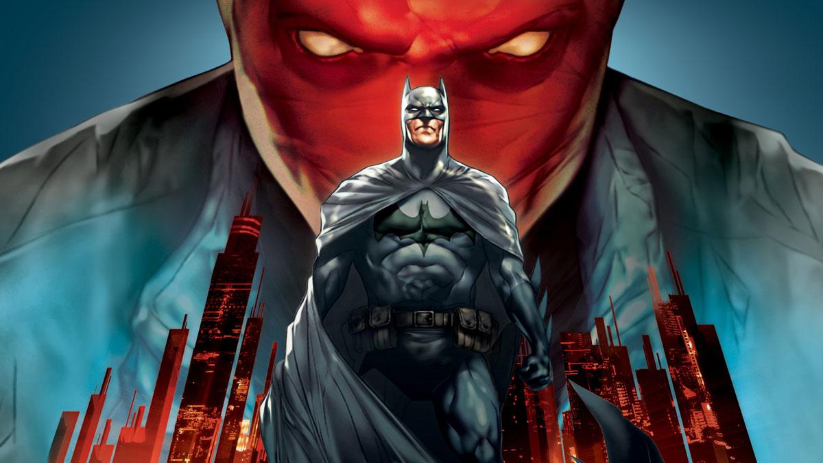 Batmanunder