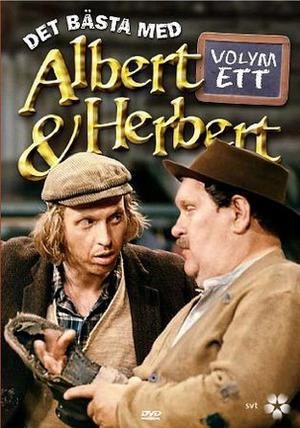 Albert & Herbert poster