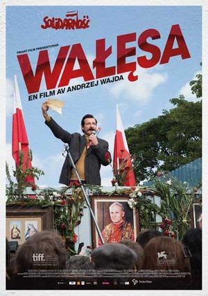 Walesa poster