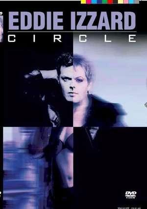 Eddie Izzard: Circle poster