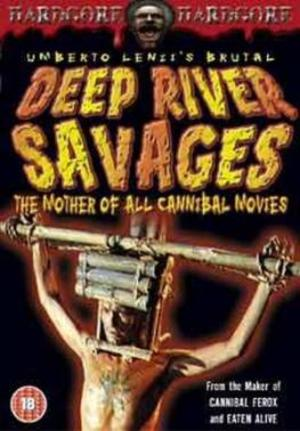 Deep River Savages poster