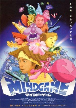 Mind Game poster