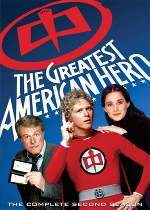 The Greatest American Hero Poster at Amazon's ... |The Greatest American Hero Poster