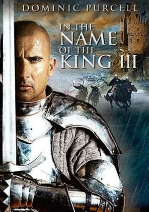 In the Name of the King 3 poster
