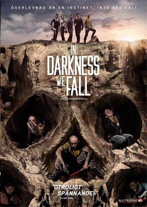 In Darkness We Fall poster