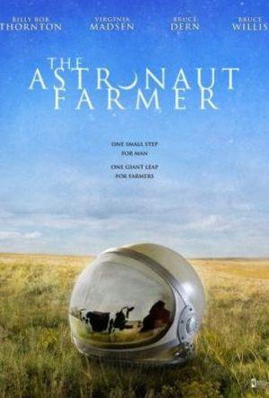 Astronaut Farmer poster
