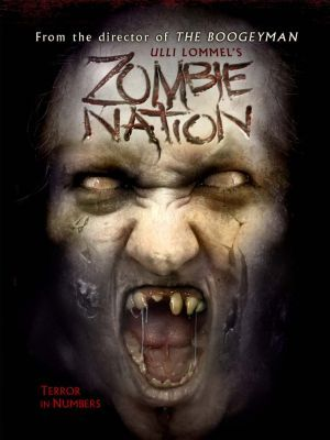 Zombie Nation poster