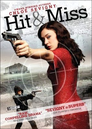 Hit & Miss poster
