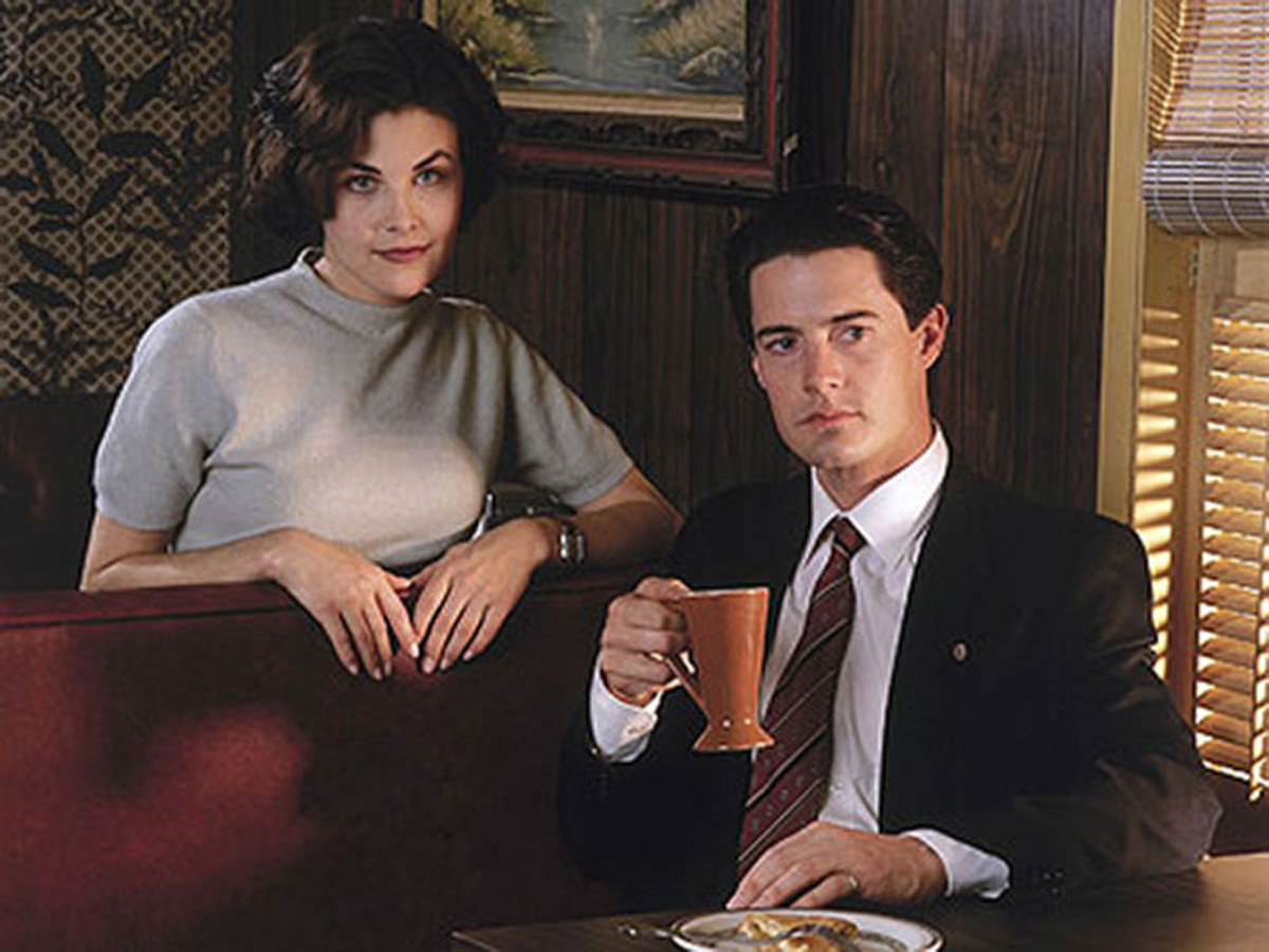 Large twinpeaks