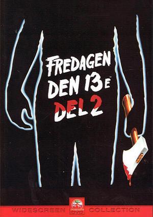 Fredagen den 13:e - Del 2 poster