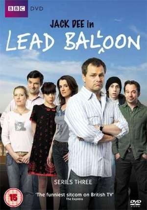 Lead Balloon poster