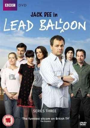 Lead Balloon poster