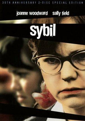 Sybil- en verklig mardröm poster