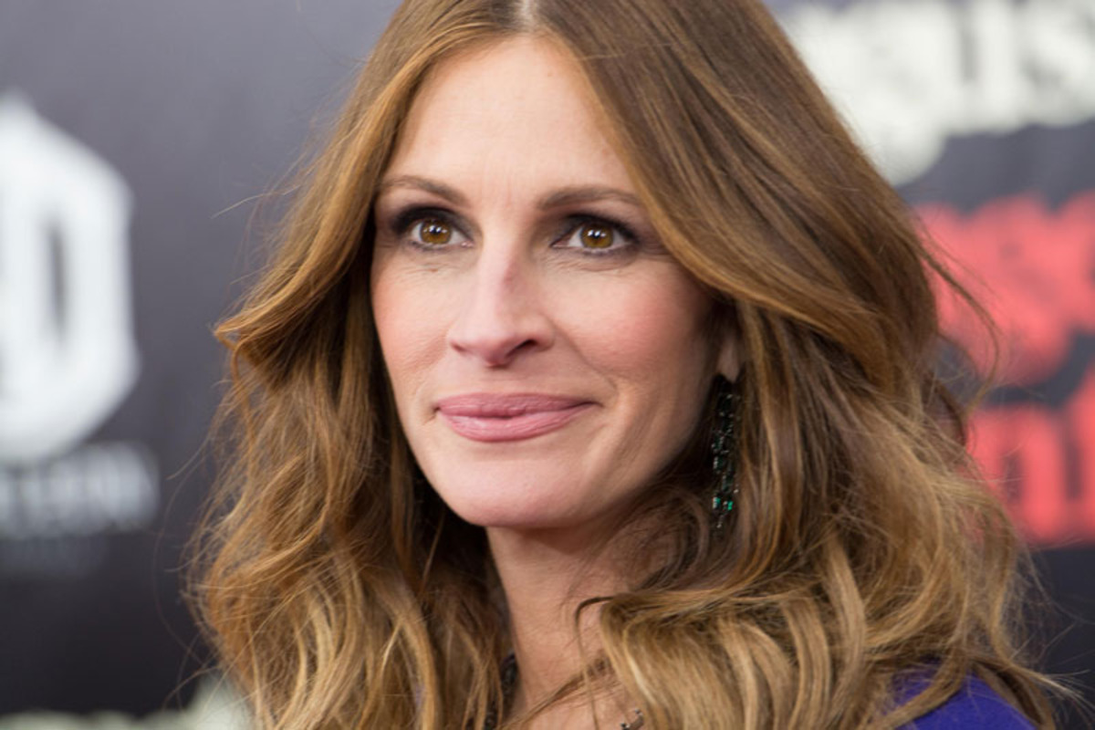 Large juliaroberts