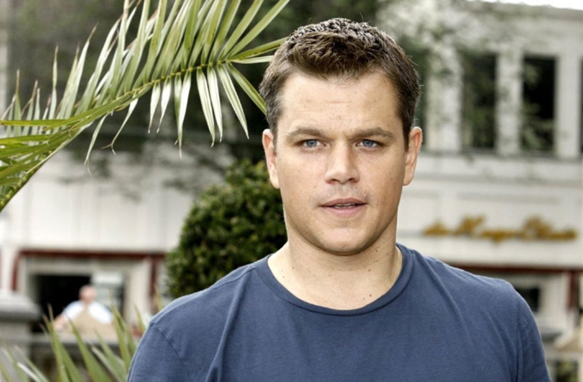 Large mattdamon