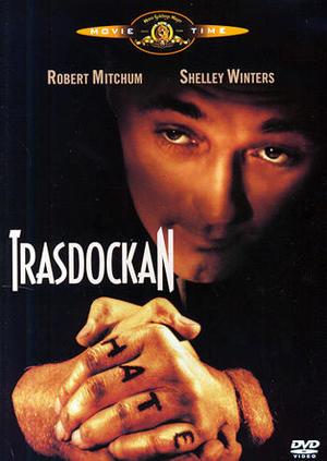 Trasdockan poster