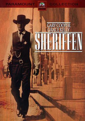 Sheriffen poster