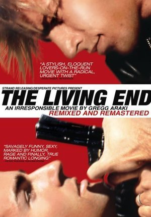 The Living End poster