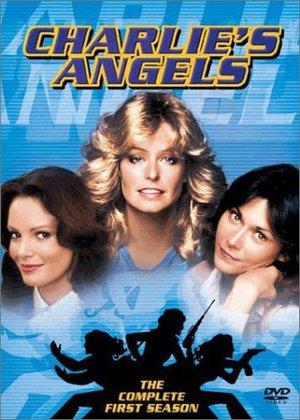 Charlies änglar poster