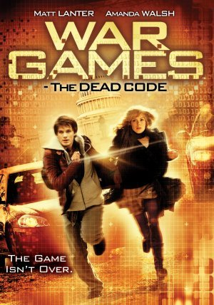 WarGames: The Dead Code poster