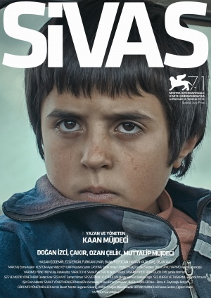 Sivas poster