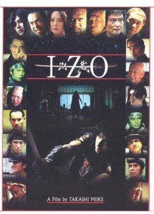 Izo poster