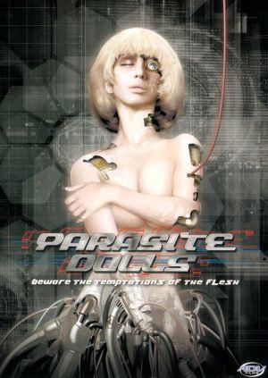 Parasite Dolls poster