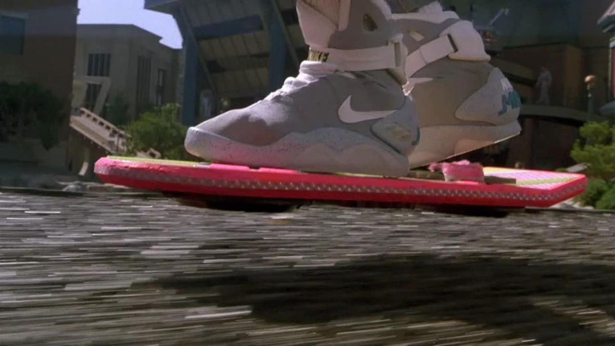 Large skate