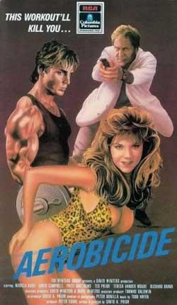 Aerobicide Full Movie