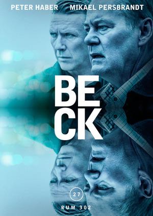 Beck - Rum 302 poster