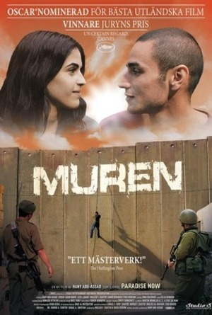 Muren poster