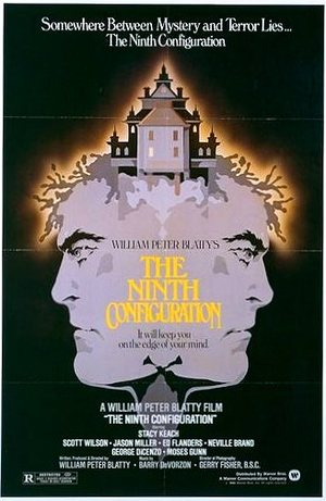 The Ninth Configuration poster