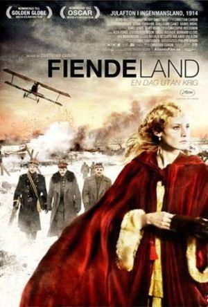 Fiendeland poster