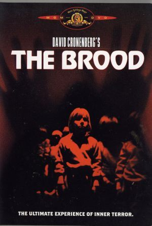 The Brood - missfostret poster