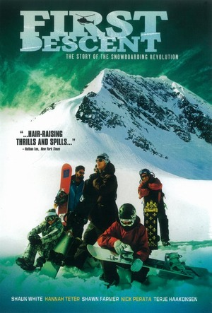 First Descent poster