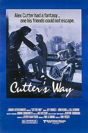 Cutters väg poster